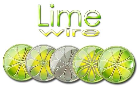 LimeWire cierra después de perder un juicio - limewire