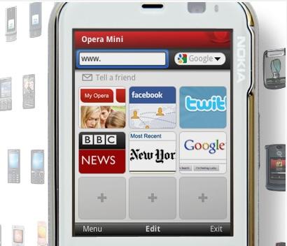 Opera mini 5.1 disponible para Symbian - opera-mini-5.1