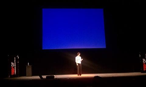 TEDxDF 2010 Reseña - tedxdf-2010-gaby-vargas