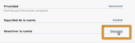 Como dar de baja tu cuenta de Facebook - 2010-11-16_21-12-12