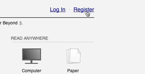 Leer paginas despues instapaper 1 Guardar paginas para leerlas después con Instapaper