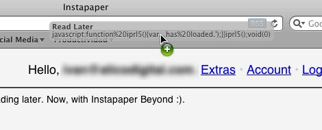 Guardar paginas para leerlas después con Instapaper - Leer-paginas-despues-instapaper_5