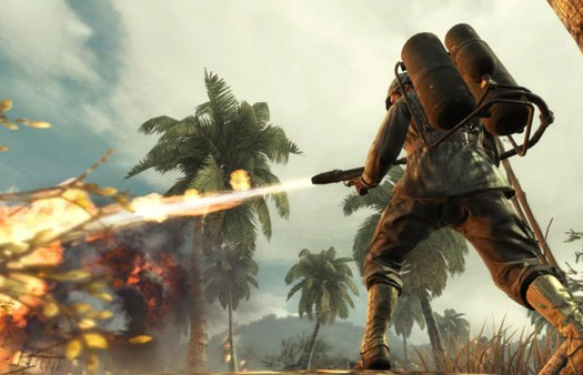 Trailer de lanzamiento de Call of Duty: Black Ops - call-of-duty-black-ops