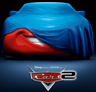 Trailer de la Película Cars 2 - cars2