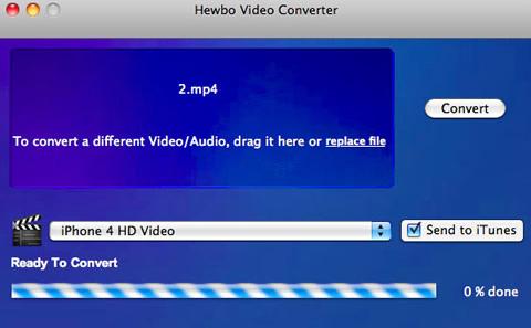 Convertir videos para iPod y celulares con Hewbo - convertir-videos-ipod