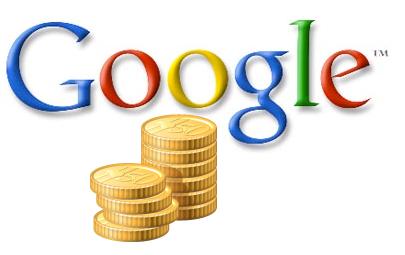 Google aumenta los salarios de sus empleados en un 10% - google-money