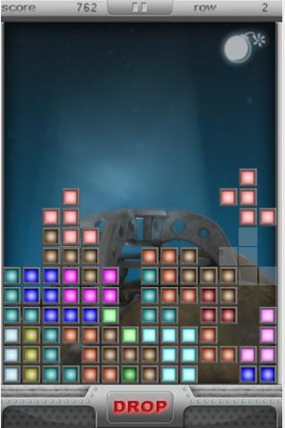 Juego para iPhone/iPod, iPendris - iPendris