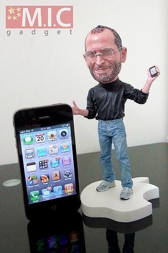 Apple pide retirar el juguete de Steve Jobs - juguete-steve-jobs