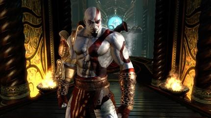 Kratos aparecera en el nuevo Mortal Kombat - Kratos-aparecera-en-el-nuevo-Mortal-Kombat