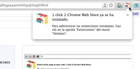 Cómo acceder a la Chrome Webstore con un clic - acceder-chrome-webstore-2