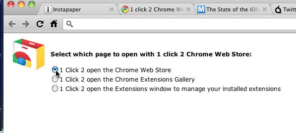 Cómo acceder a la Chrome Webstore con un clic - acceder-chrome-webstore-4