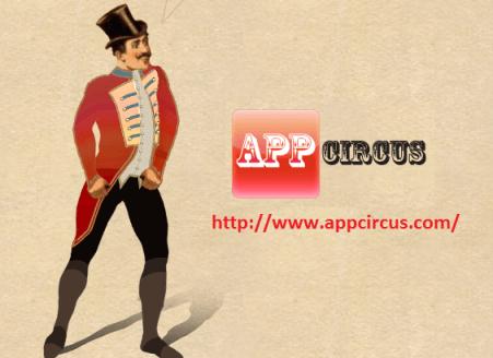 appcircus AppCircus, tu aplicación en 5 pistas