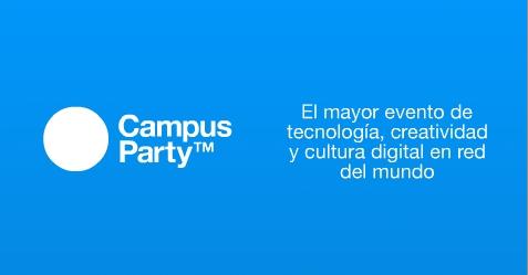 Nuevas sedes y fechas de Campus Party 2011 - campus-party