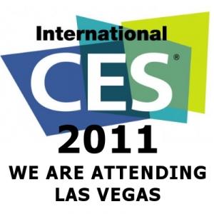 Exposición Internacional CES 2011 - ces-2011
