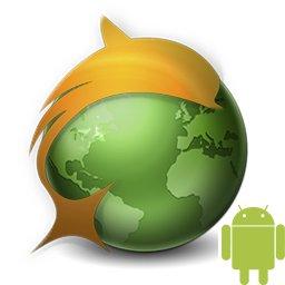 Dolphin Browser, navegación con Android - dolphin-browser-android