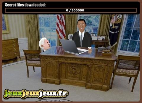 El juego de WikiLeaks en la casa blanca - juego-wikileaks-casa-blanca