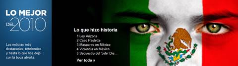 Lo más buscado en Yahoo! México en 2010 - lo-mas-buscado-mexico