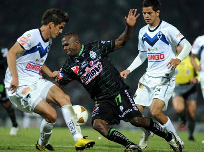 Monterrey vs Santos en vivo, Gran Final en la Apertura 2010 - monterrey-santos-en-vivo-final-apertura-2010