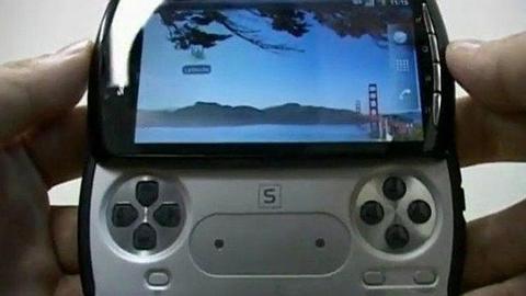 PlayStation Phone será lanzado en Febrero 2011 - playstation-phone