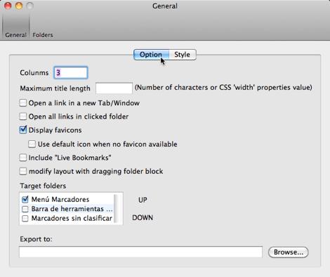 Crear una página personalizada de Marcadores en Firefox - 2011-01-18_23-55-49