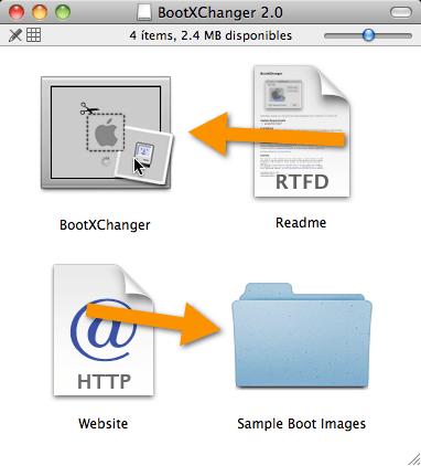 2011 01 24 17 58 36 Cambia el logotipo de arranque de Mac OS X