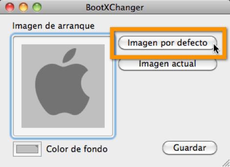 2011 01 24 18 00 04 Cambia el logotipo de arranque de Mac OS X