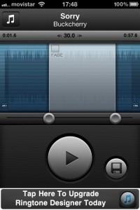 Cómo hacer tonos para iPhone de tu música - Hacer-un-tono-para-el-iphone3-200x300
