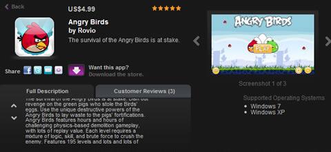 Angry Birds para Windows disponible - angry-birds-para-windows