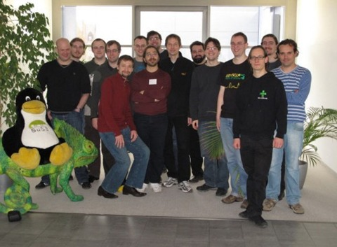 appstream reunion Compañías de Linux planean abrir tienda de aplicaciones