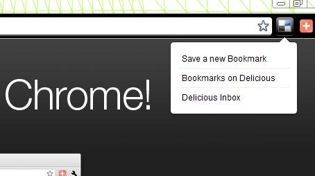 bookmarkscrhomre Compartir o guardar bookmarks desde Chrome