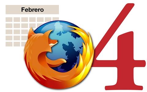 Firefox 4 puede ser lanzado en Febrero - firefox-4-febrero-2011