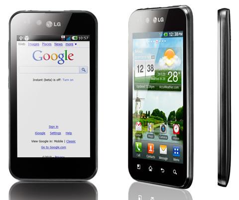 LG Optimus Black, CES 2011 - lg-optimus-black