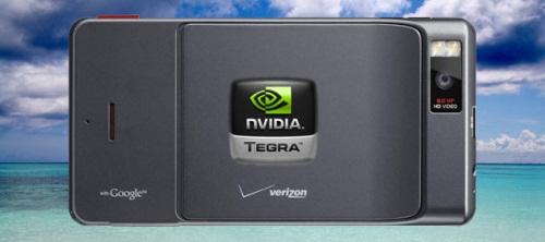 El probable Droid X2 de Motorola podría ser de doble núcleo - motorola-daytona-nvidia