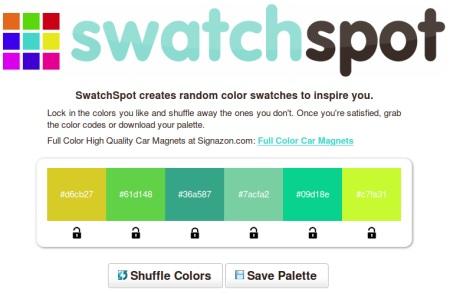 Paletas de colores al azar - paleta-de-colores-aleatoria