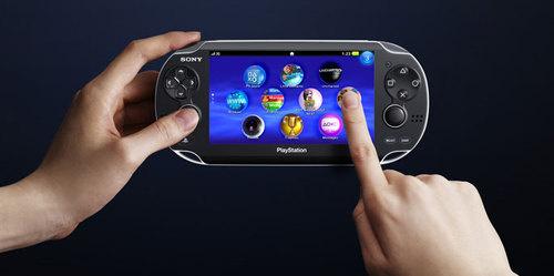 PSP 2 fue presentada por Sony - psp2