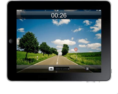 simulador iPad Simulador de iPad usando herramientas web