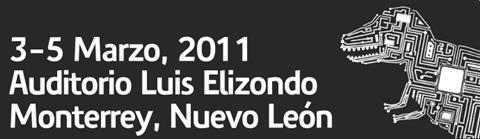 siscti36 fecha SISCTI 36, evento de tecnología del Tecnológico de Monterrey