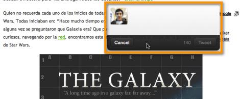 Twittea donde sea con el nuevo Twitter para Mac - twittea-donde-sea