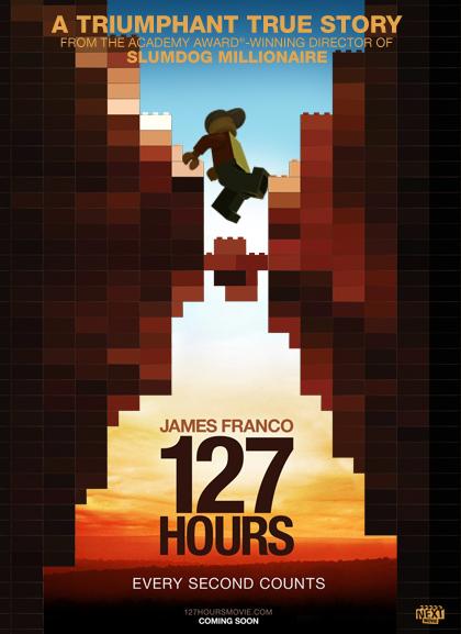 Las nominadas al Oscar versión Lego - 127-Hours-2