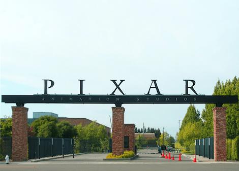 Pixar animation studios1 Una mirada dentro de los Pixar Animation Studios