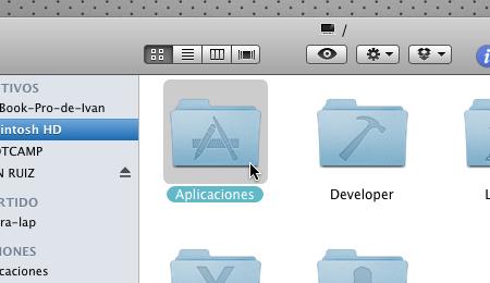 Como desinstalar aplicaciones instaladas desde la Mac App Store - desinstalar-apps-mac-app-store-1