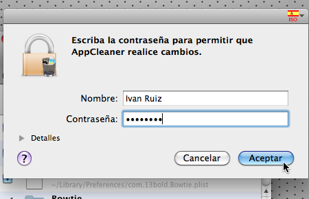 desinstalar apps mac app store 6 Como desinstalar aplicaciones instaladas desde la Mac App Store