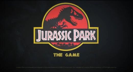 jurassic park videojuego Se presenta el trailer del remake del videojuego de Jurassic Park