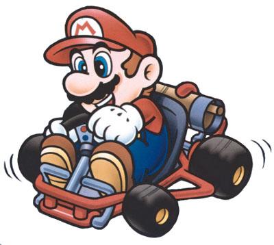 ¿Como sería Mario Kart en la vida real? [Video]