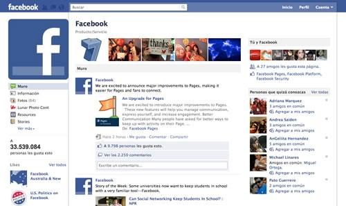 Facebook rediseña las páginas de fans - nueva-pagina-fans-facebook