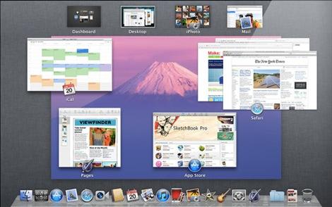 Avance de Mac OS X Lion para desarrolladores - overview_missioncontrol20110127
