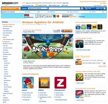 Amazon publica una App Store para Android - Amazon-Android-app-store