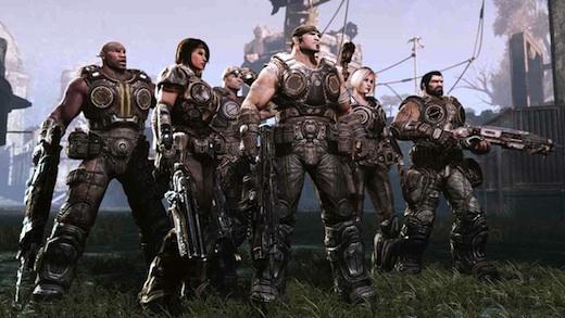 Video del modo Multiplayer (beta) de Gears of War 3 - Gears_Of_War_3-multiplayer