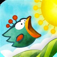 Tiny Wings, la nueva adicción dentro de la App Store - Tiny-Wings