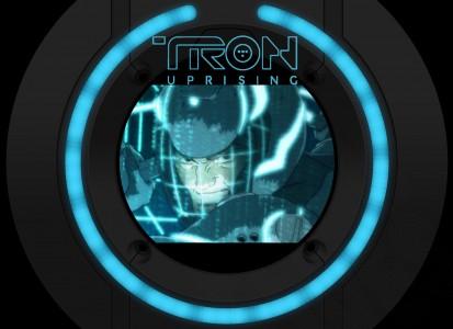 Tron Uprising, la serie animada de Tron